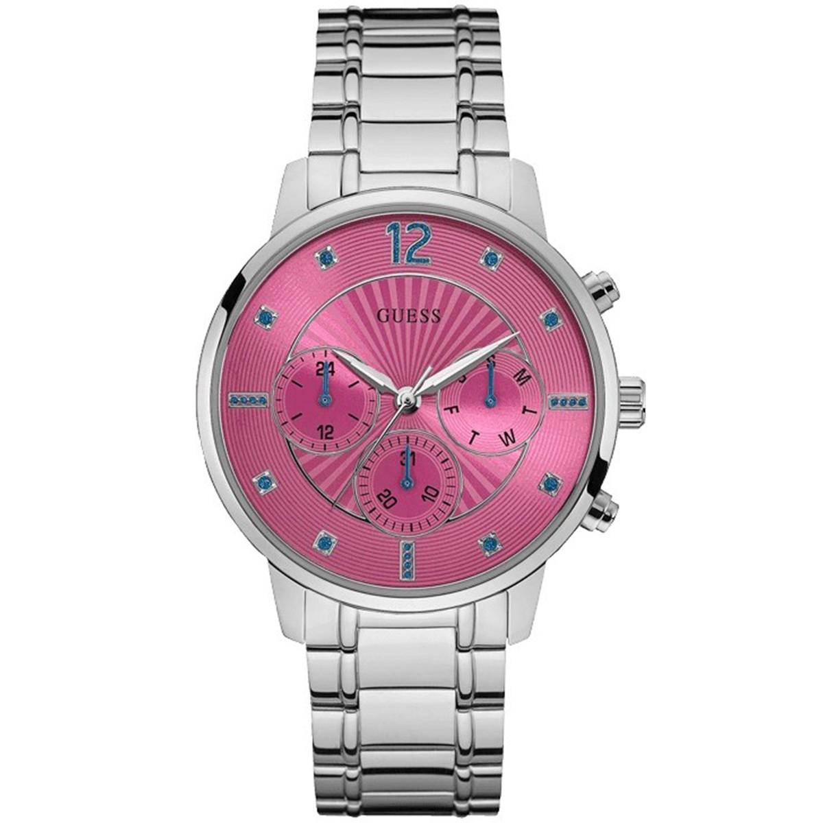 Compre Relógio Guess em 10X   Tri-Jóia Shop 648bf82d12