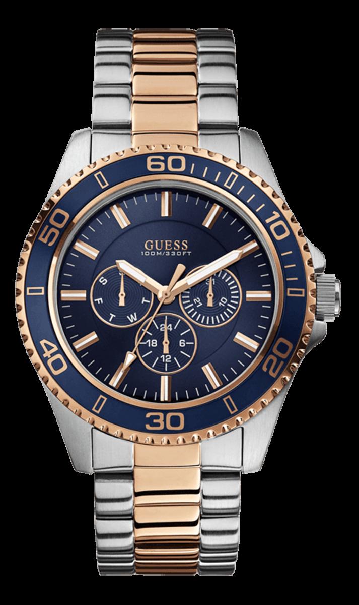 feb8a5a7a4538 Compre Relógio Guess em 10X