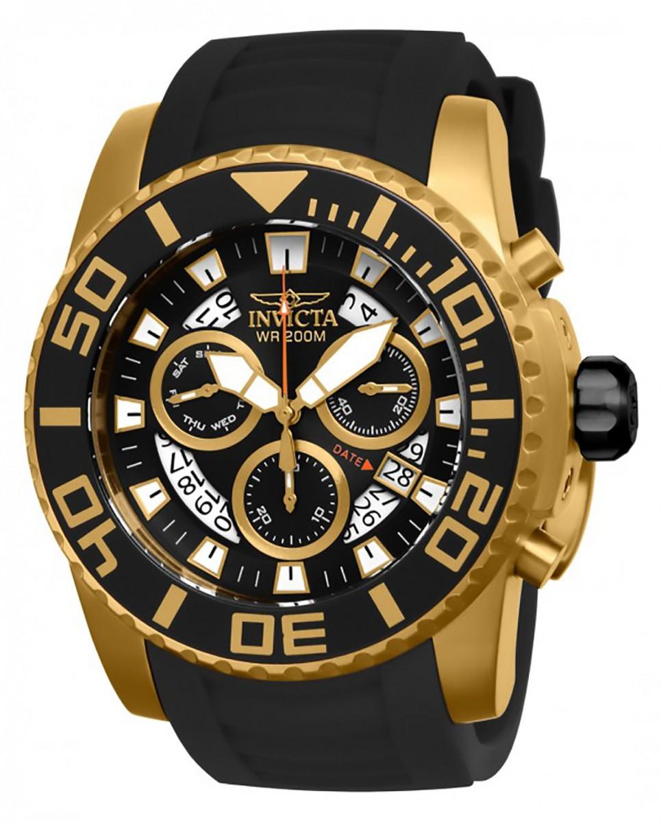 49d1b9952fb Relógio Invicta Pro Diver 1467