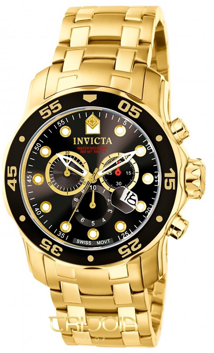 8b674727085 Relógio Invicta Pro Diver 007