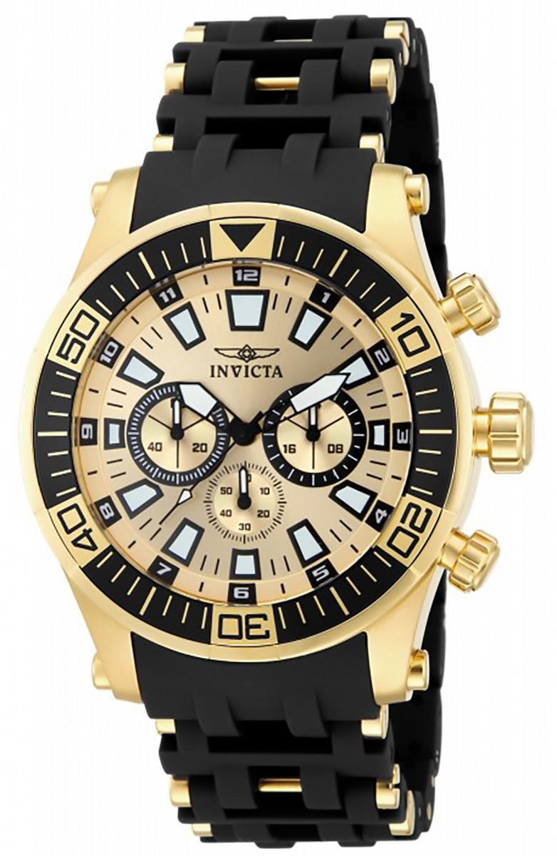 59f831b9fd2 Compre Relógio Invicta Sea Spider em 10X