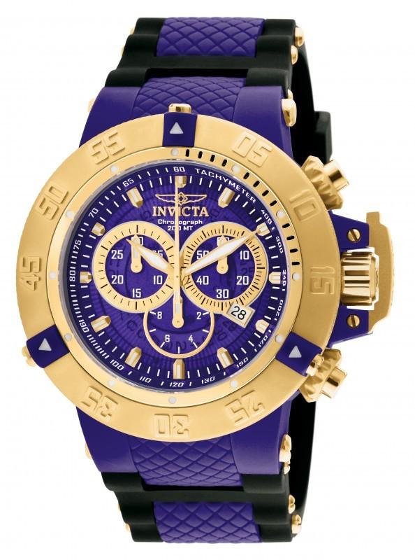 41f1e7c52f0 Relógio Invicta Subaqua 09