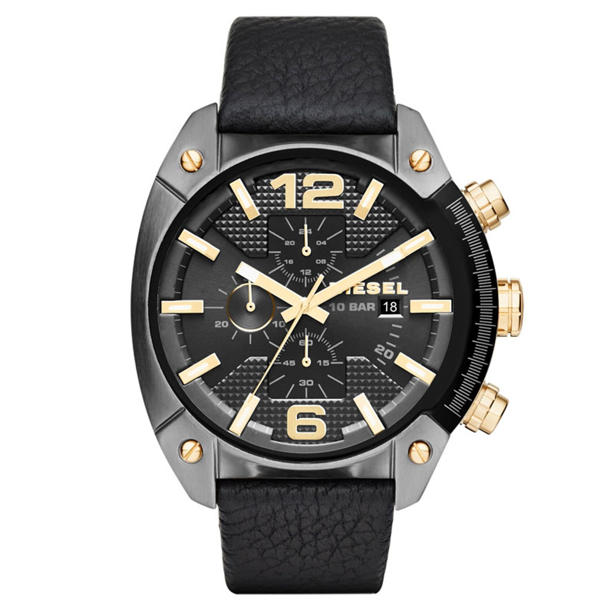 60a080f98e8 Relógio Masculino Analógico Diesel