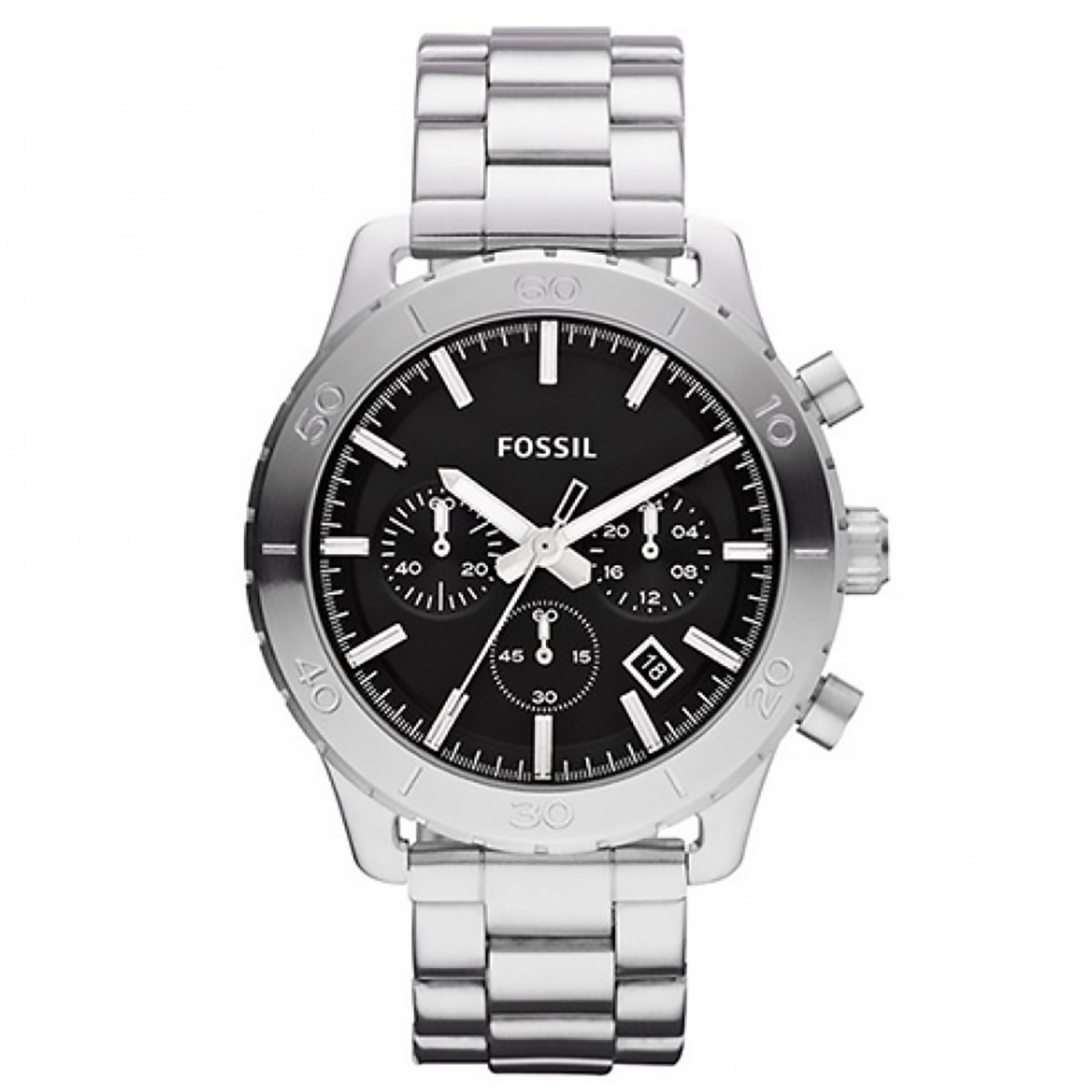 Relógio Fossil Keaton - Tri-Jóia Shop 0dc414358a