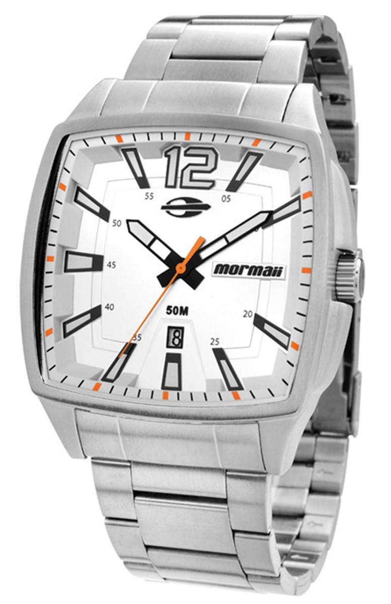 Relógio Masculino Analógico Mormaii MO197304 beaff67af3