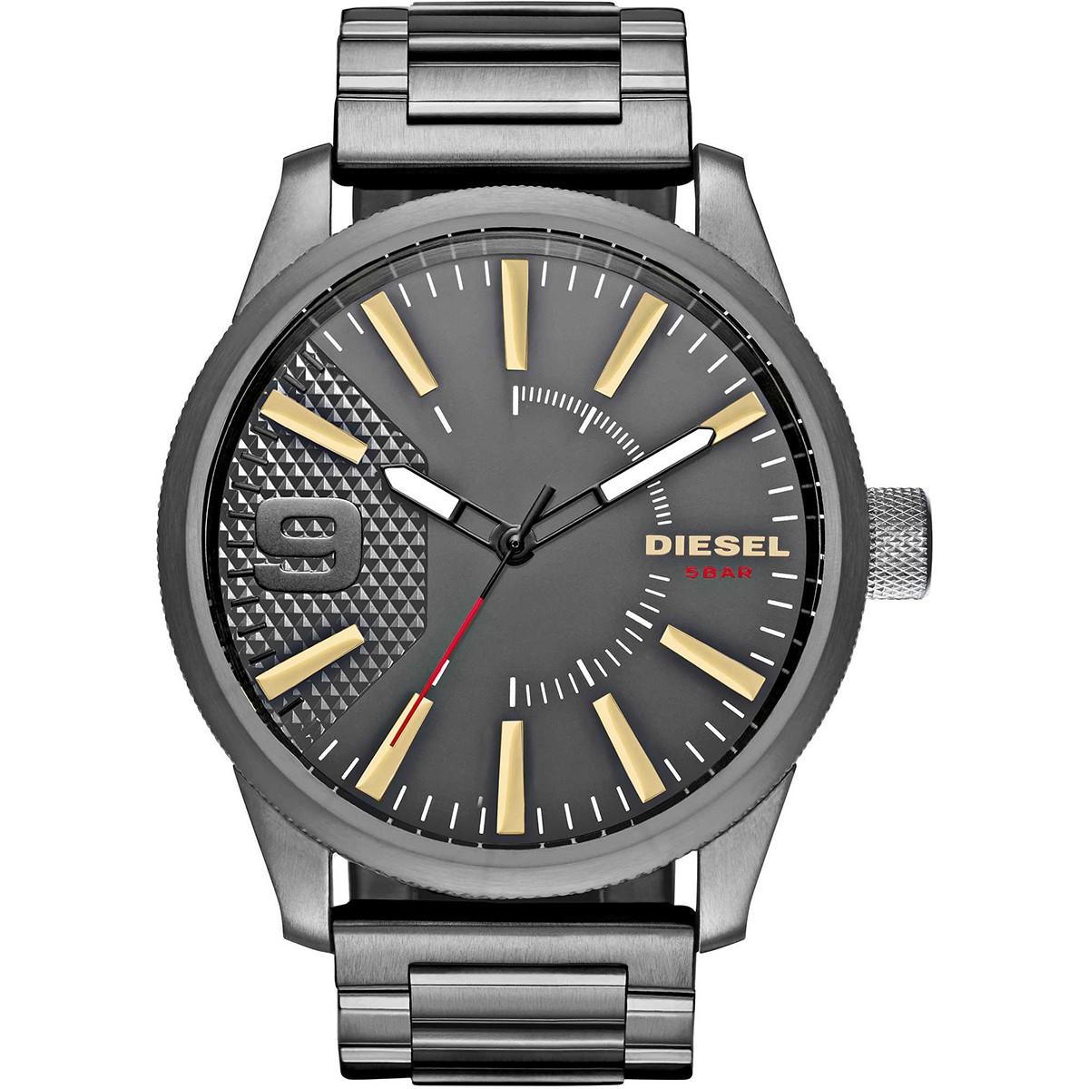 2a633a12d81 Compre Relógio Masculino Diesel Rasp em 10X