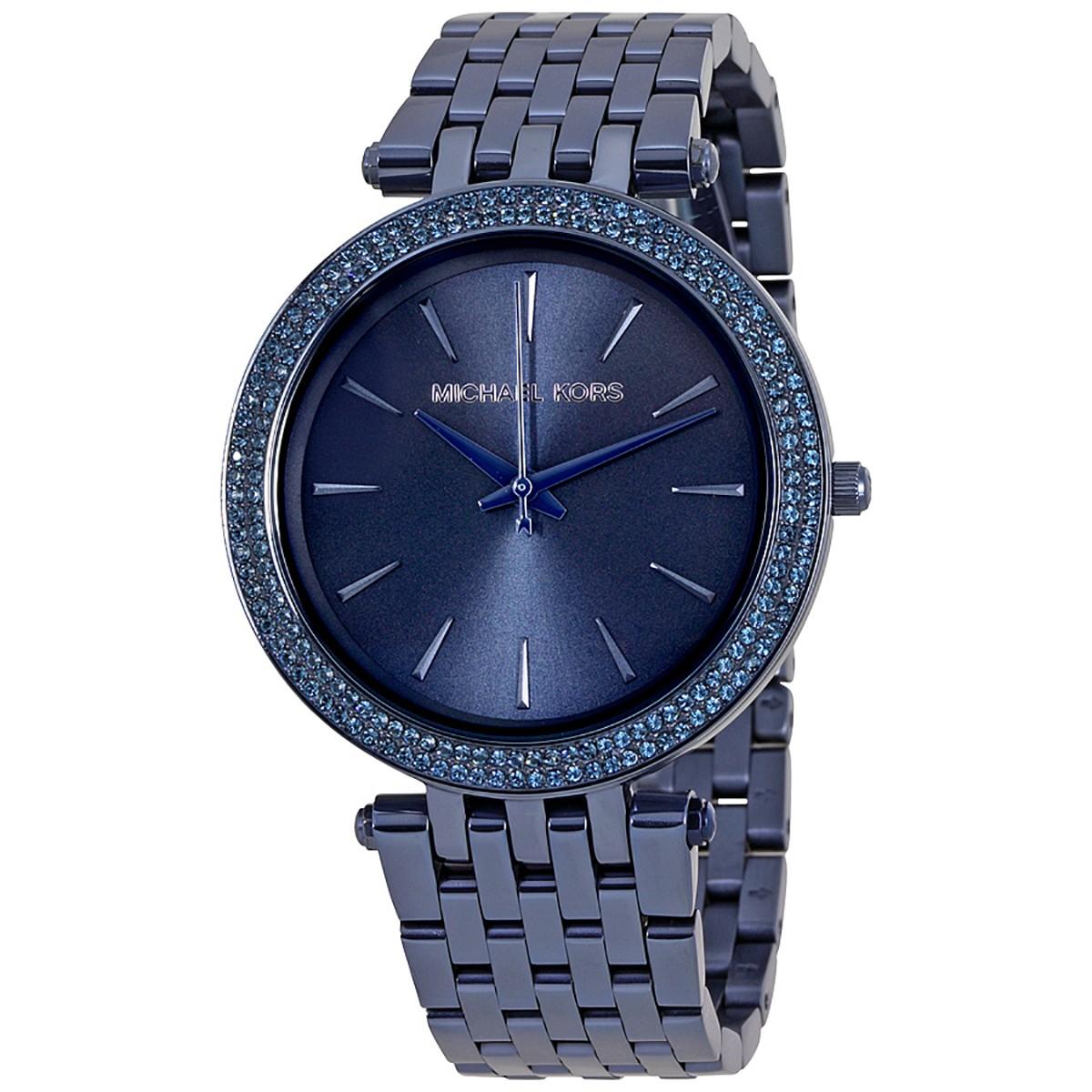7203d4a9c6400 Compre Relógio Michael Kors Darci em 10X   Tri-Jóia Shop