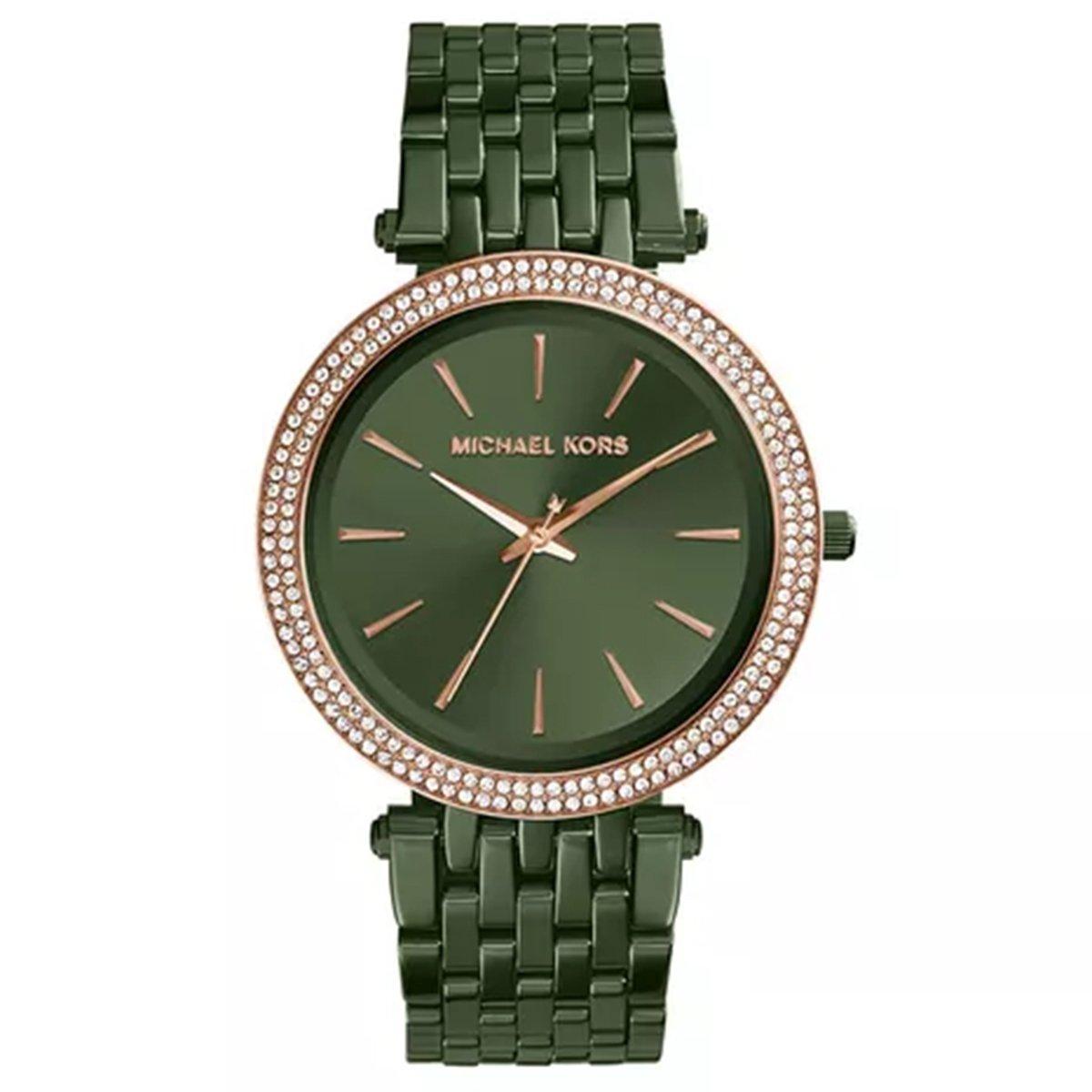 Compre Relógio Michael Kors Darci em 10X   Tri-Jóia Shop 19dea2cb11