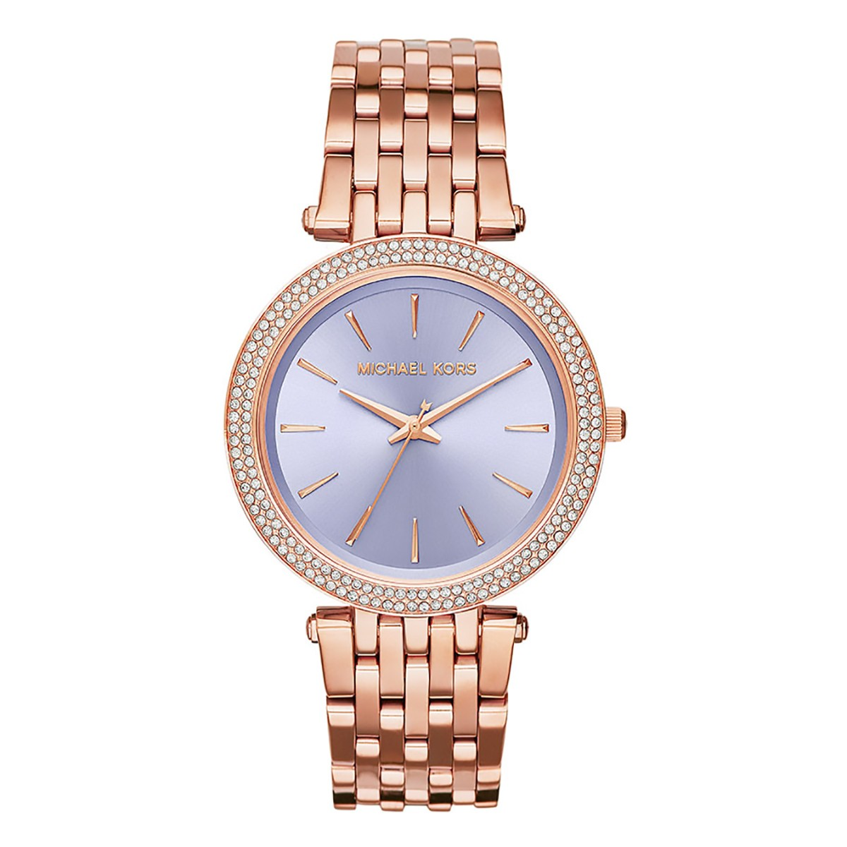 Compre Relógio Michael Kors Darci em 10X   Tri-Jóia Shop 449b6edeb1
