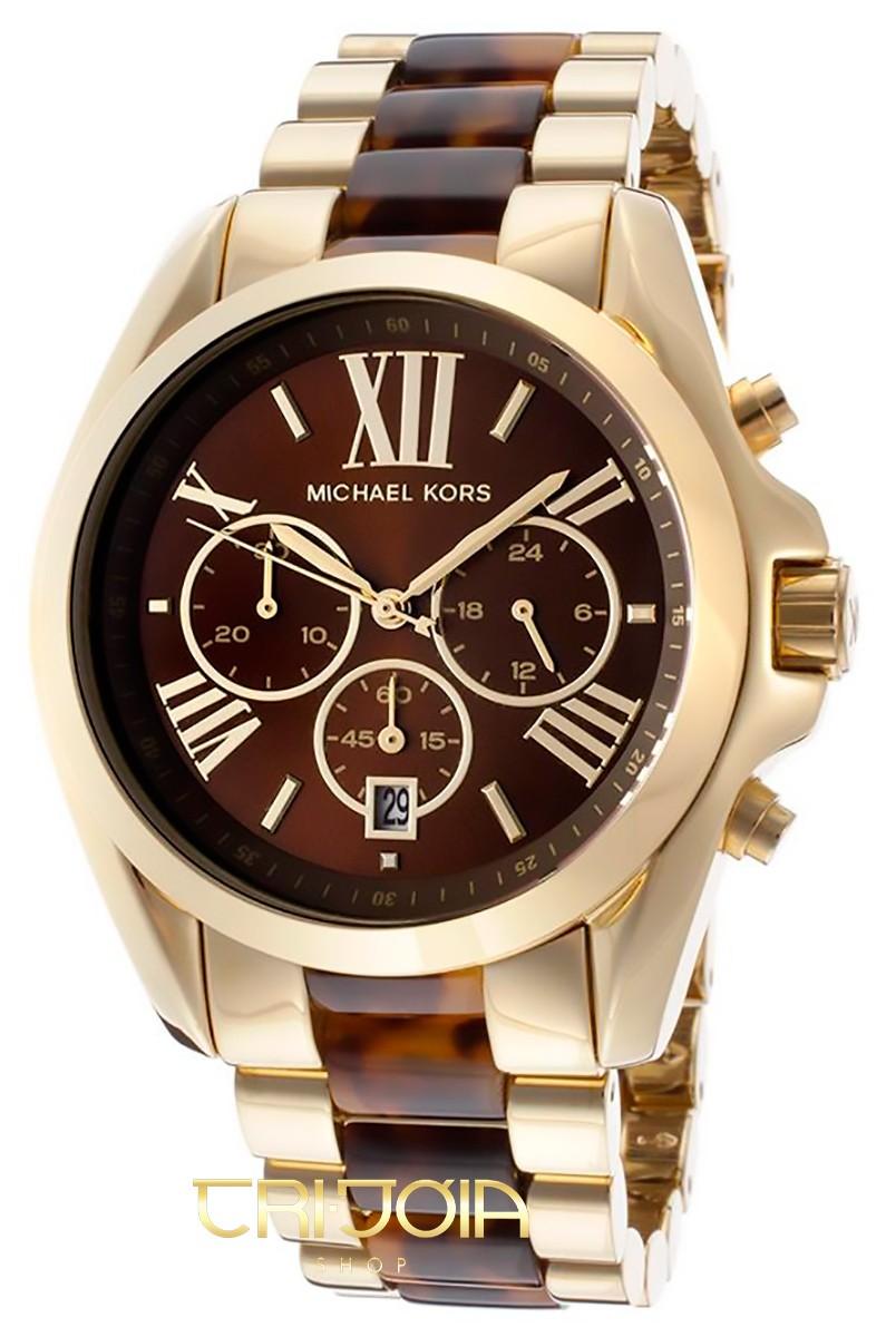 f2b96fae2f0 Relógio Feminino Analógico Michael Kors MK5696