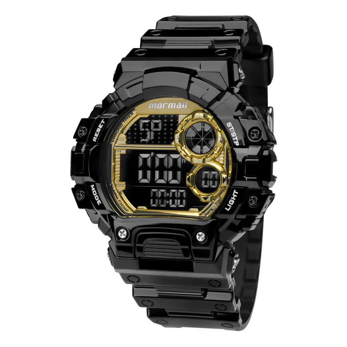 ff1bf5e355f Compre Relógio Mormaii em 10X