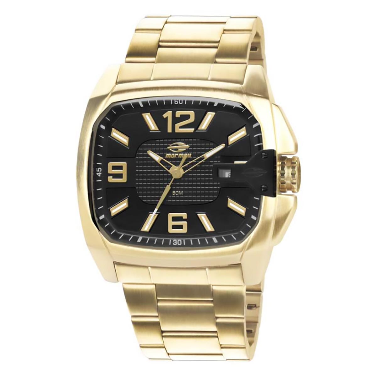 66fcd8a85a1 Compre Relógio Mormaii em 10X