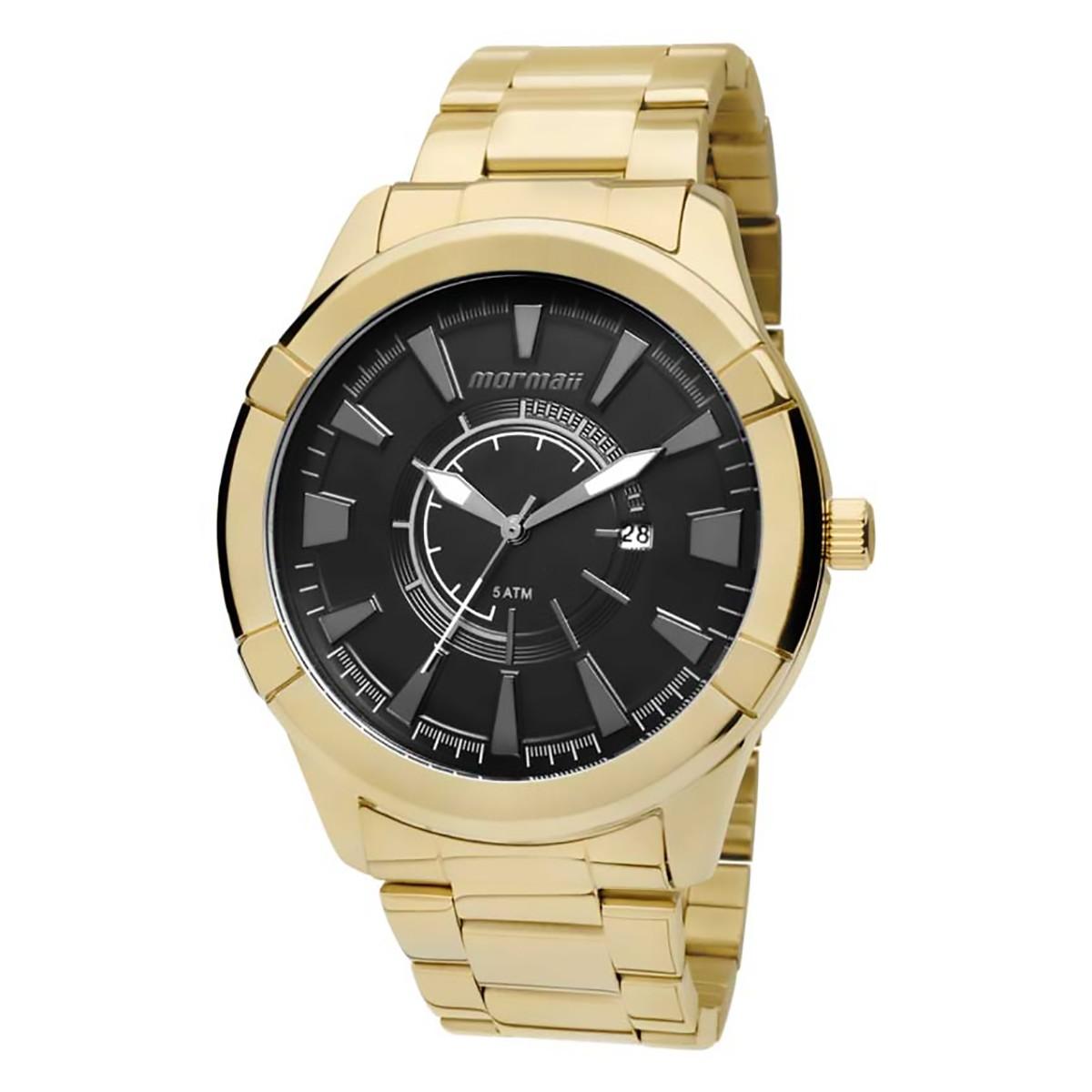 5121e5de7 Compre Relógio Mormaii em 10X | Tri-Jóia Shop