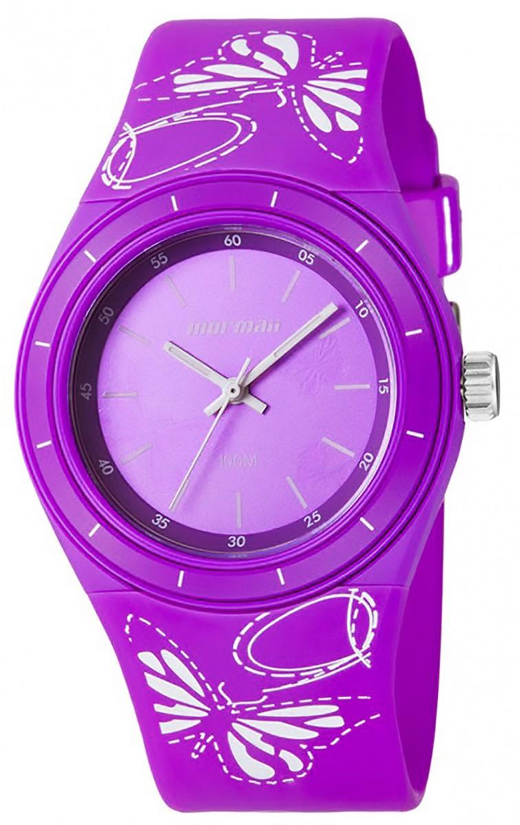 ff347d2e415 Relógio Feminino Analógico Mormaii 2035YG