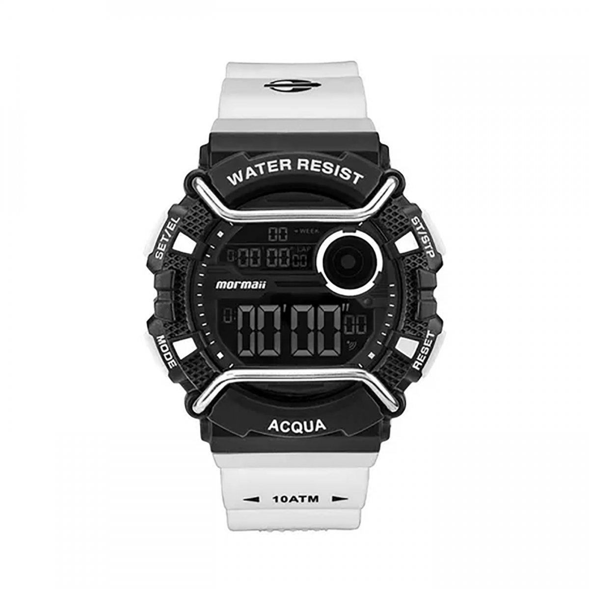 095e7e46036 Compre Relógio Mormaii em 10X