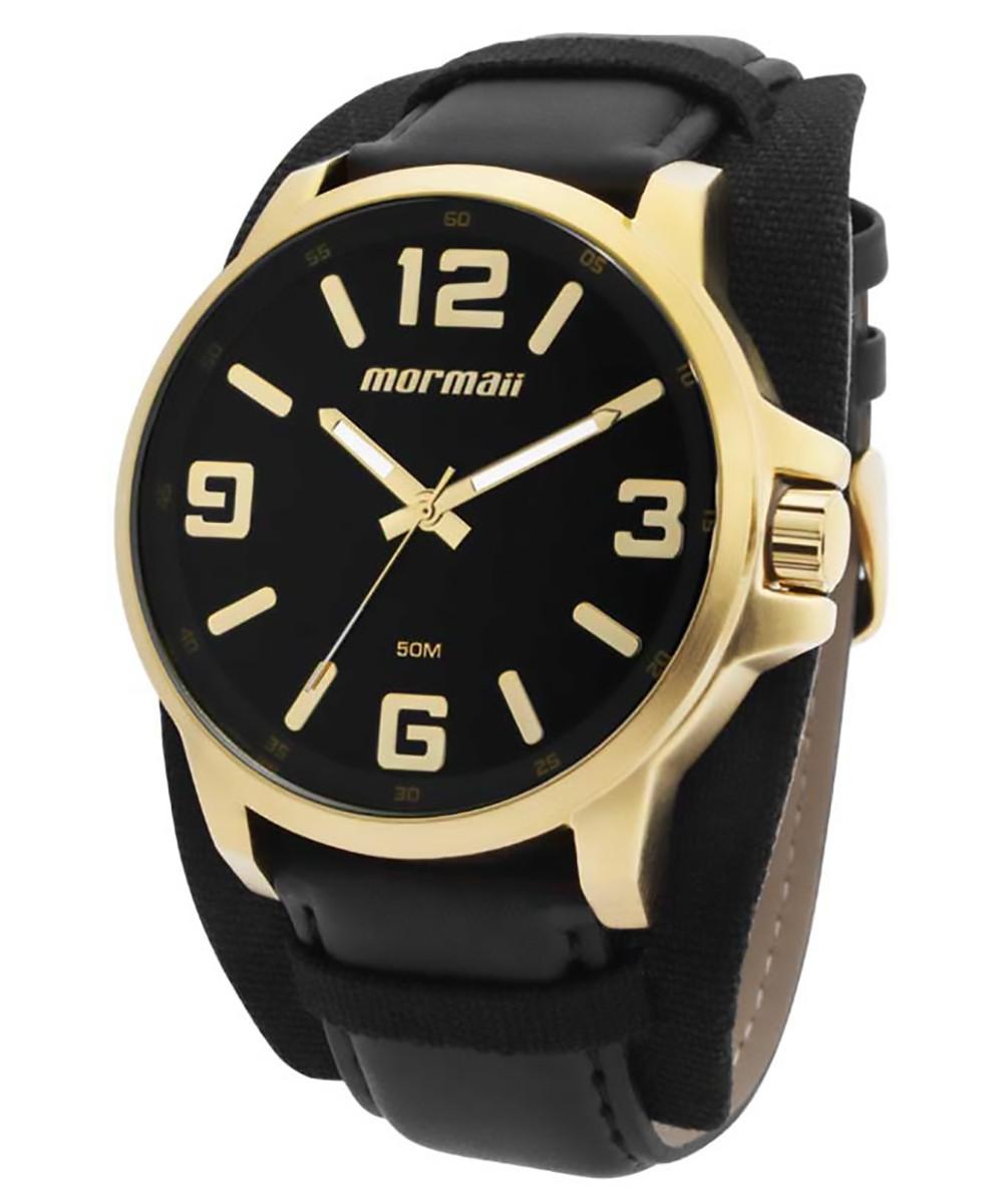 00598b22495f3 Compre Relógio Mormaii em 10X   Tri-Jóia Shop