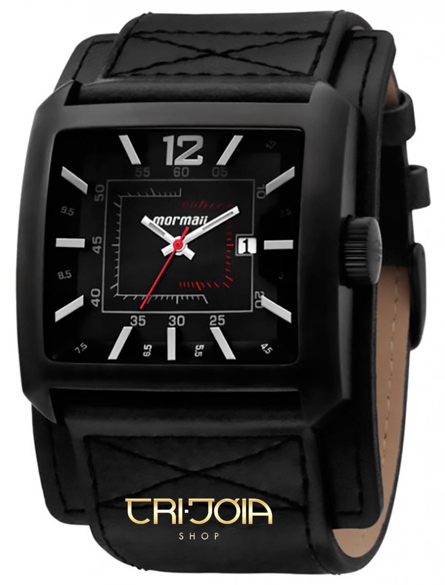 Relógio Masculino Analógico Mormaii 2115VA fd88f756c0