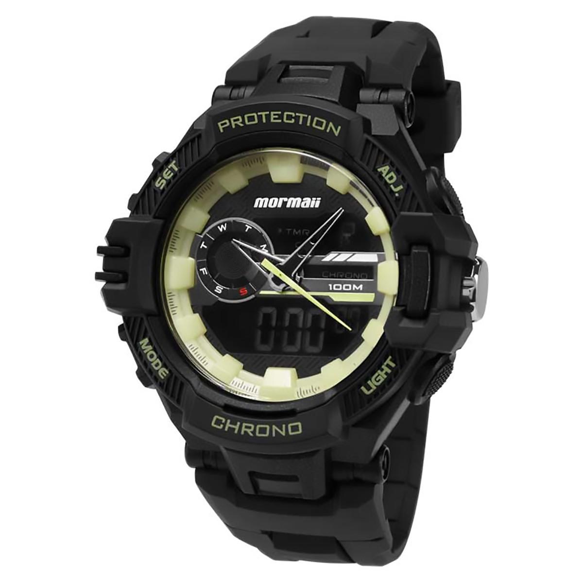 Compre Relógio Mormaii Acqua em 10X   Tri-Jóia Shop 8c396714bd