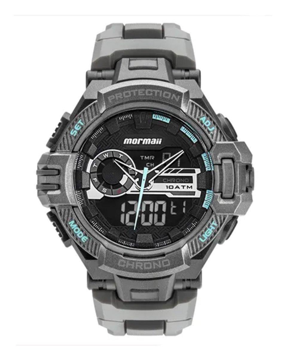 Compre Relógio Mormaii Acqua em 10X   Tri-Jóia Shop 3c921e1610