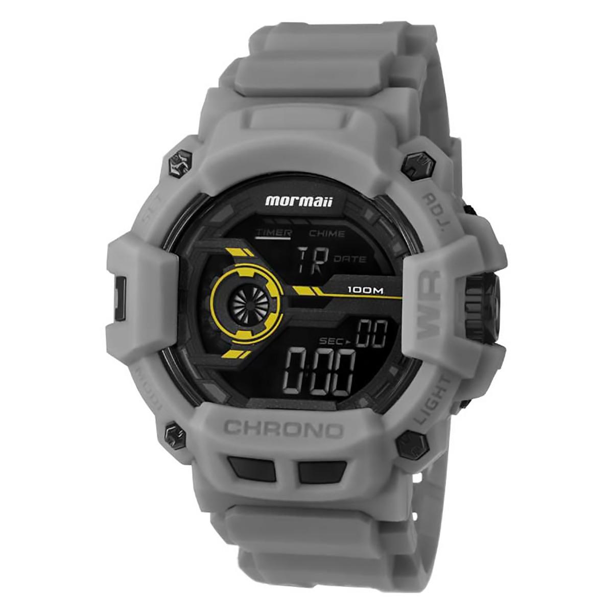 091ffe031ff Compre Relógio Mormaii Acqua Pro Adventure em 10X