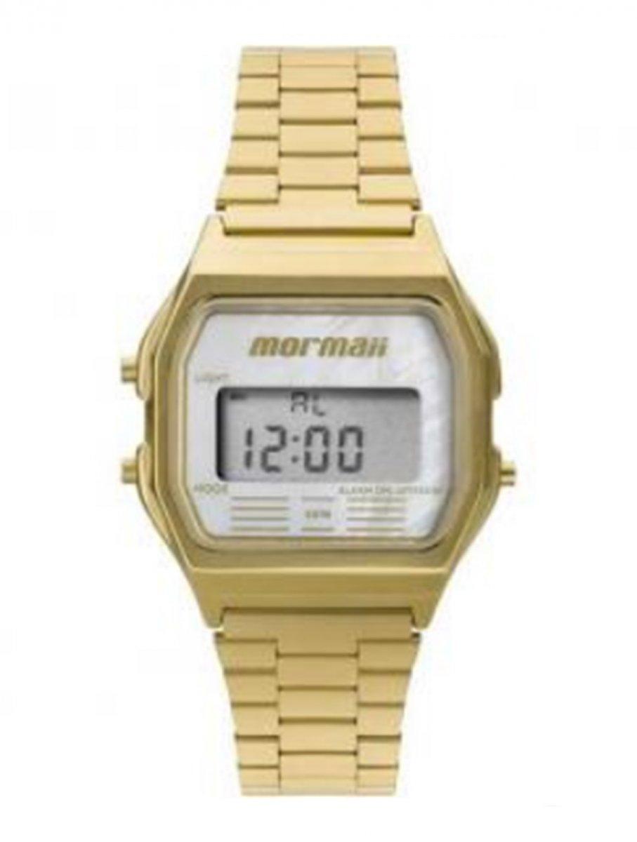 Compre Relógio Mormaii Vintage em 10X   Tri-Jóia Shop ac5680cd67