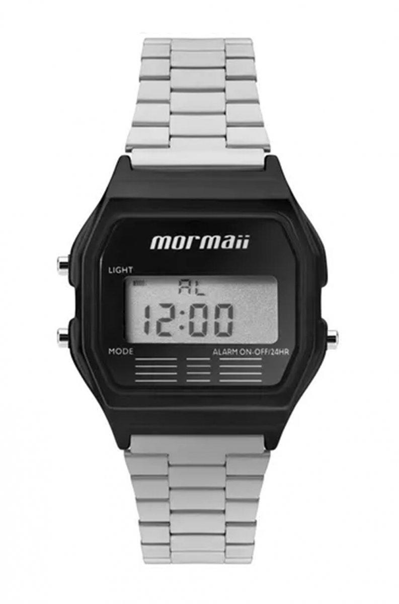 e2eb0a5a0f8bc Compre Relógio Mormaii Vintage em 10X   Tri-Jóia Shop