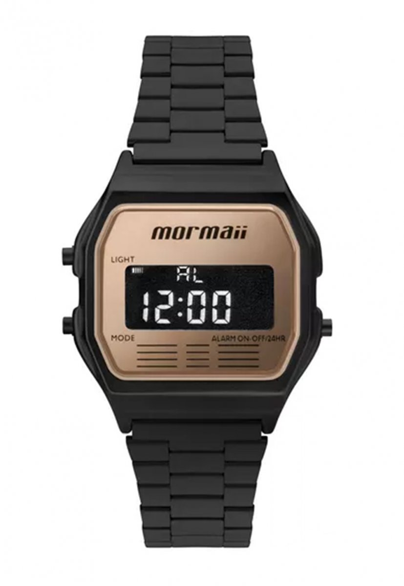 a1ea46ee42a Compre Relógio Mormaii Vintage em 10X