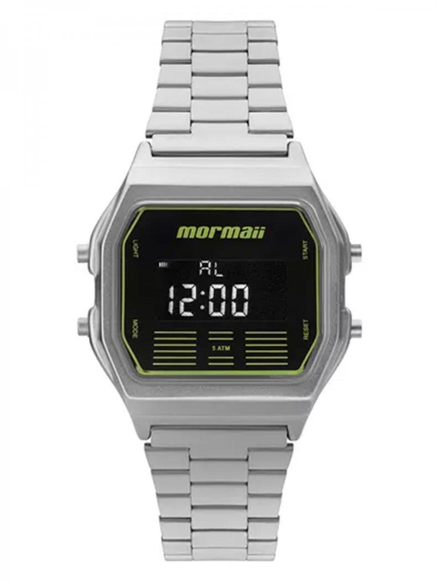Compre Relógio Mormaii Vintage em 10X   Tri-Jóia Shop 7925e8f8b4