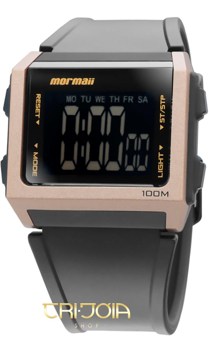 5bd1173a38d54 Relógio Masculino Digital Mormaii Y9430