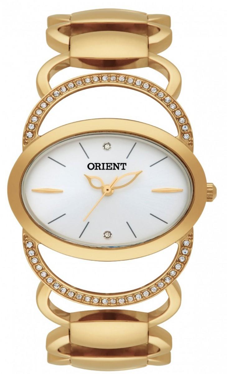 476caf8e01b Compre Relógio Orient em 10X