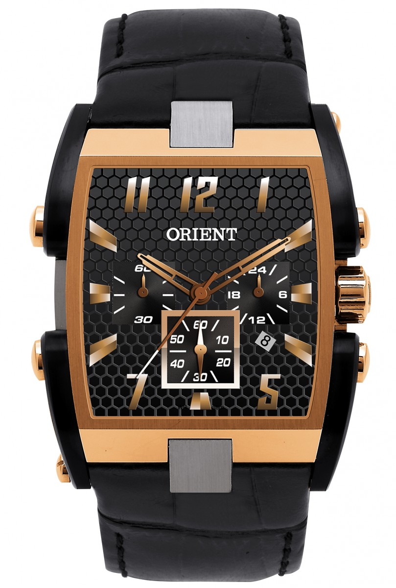 72983296264ea Compre Relógio Orient em 10X Tri Jóia Shop