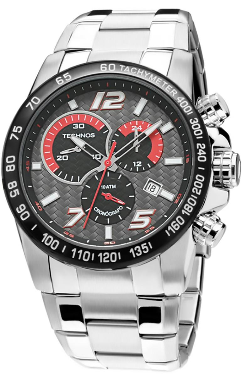 6bfb6cc4386 Compre Relógio Technos em 10X