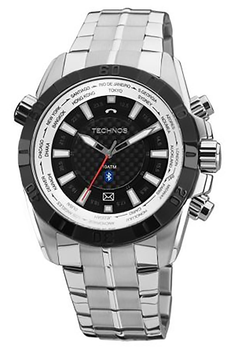 74283dcc386a8 Compre Relógio Technos Connect em 10X   Tri-Jóia Shop