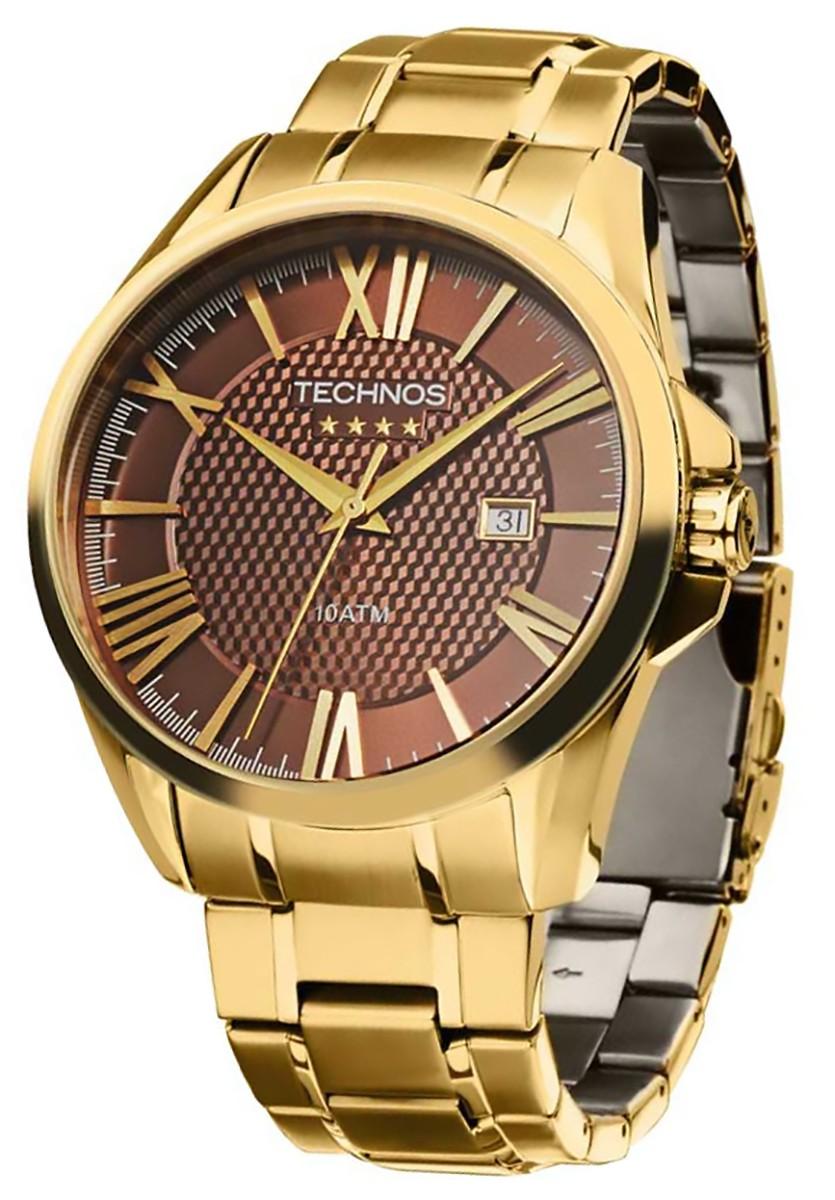 5f6d8d2b6c8 Relógio technos capitães da taça tetra campeão dunga copa jpg 835x1200 Relogio  technos de ouro