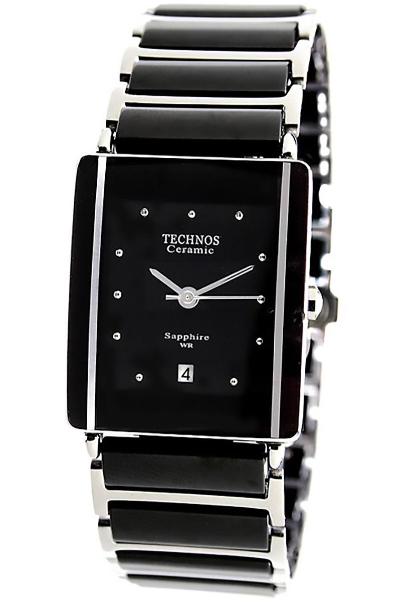 fbd12e575df56 Relógio Technos Feminino Analógico 1N12AC