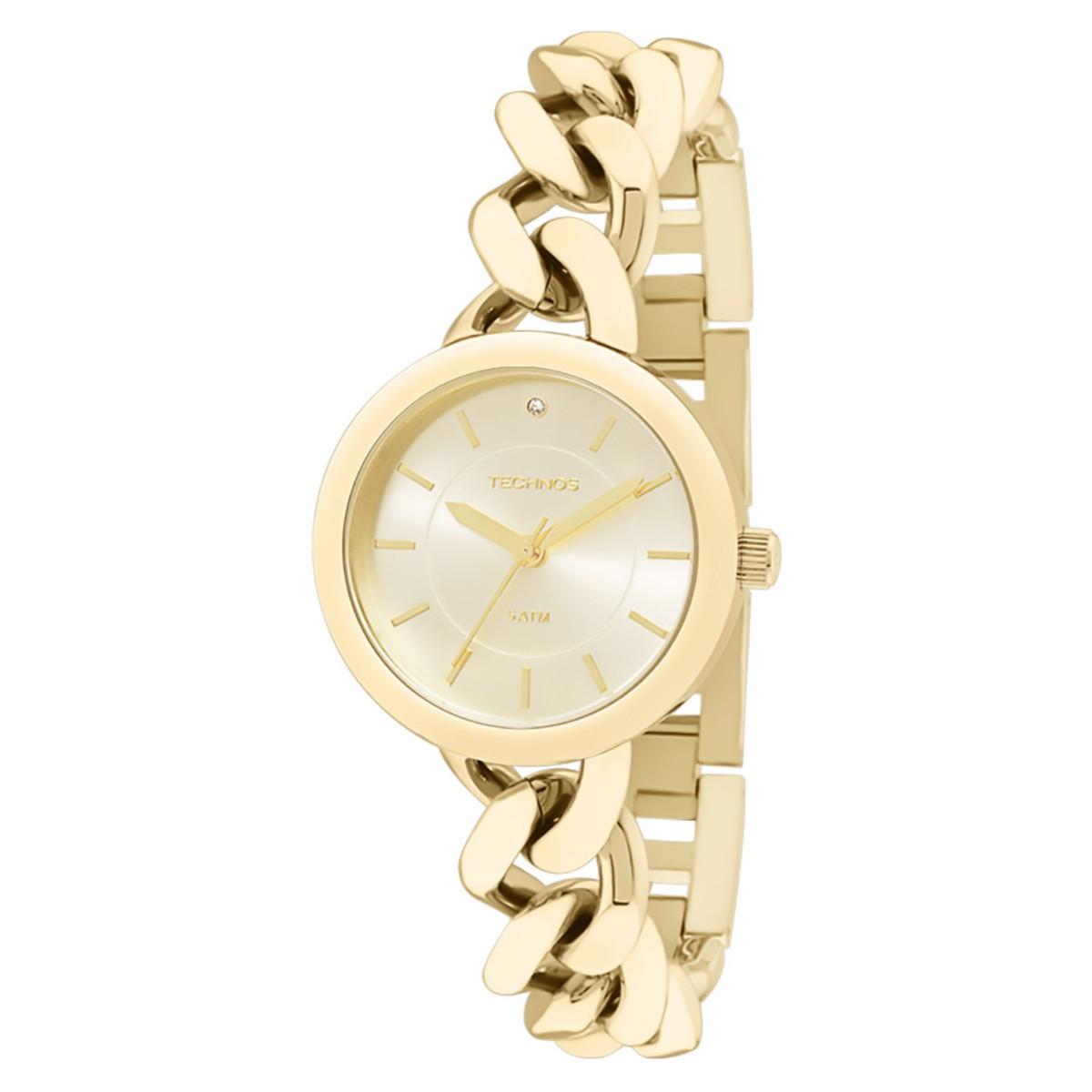 Compre Relógio Technos Elegance em 10X   Tri-Jóia Shop 117bc0cb95