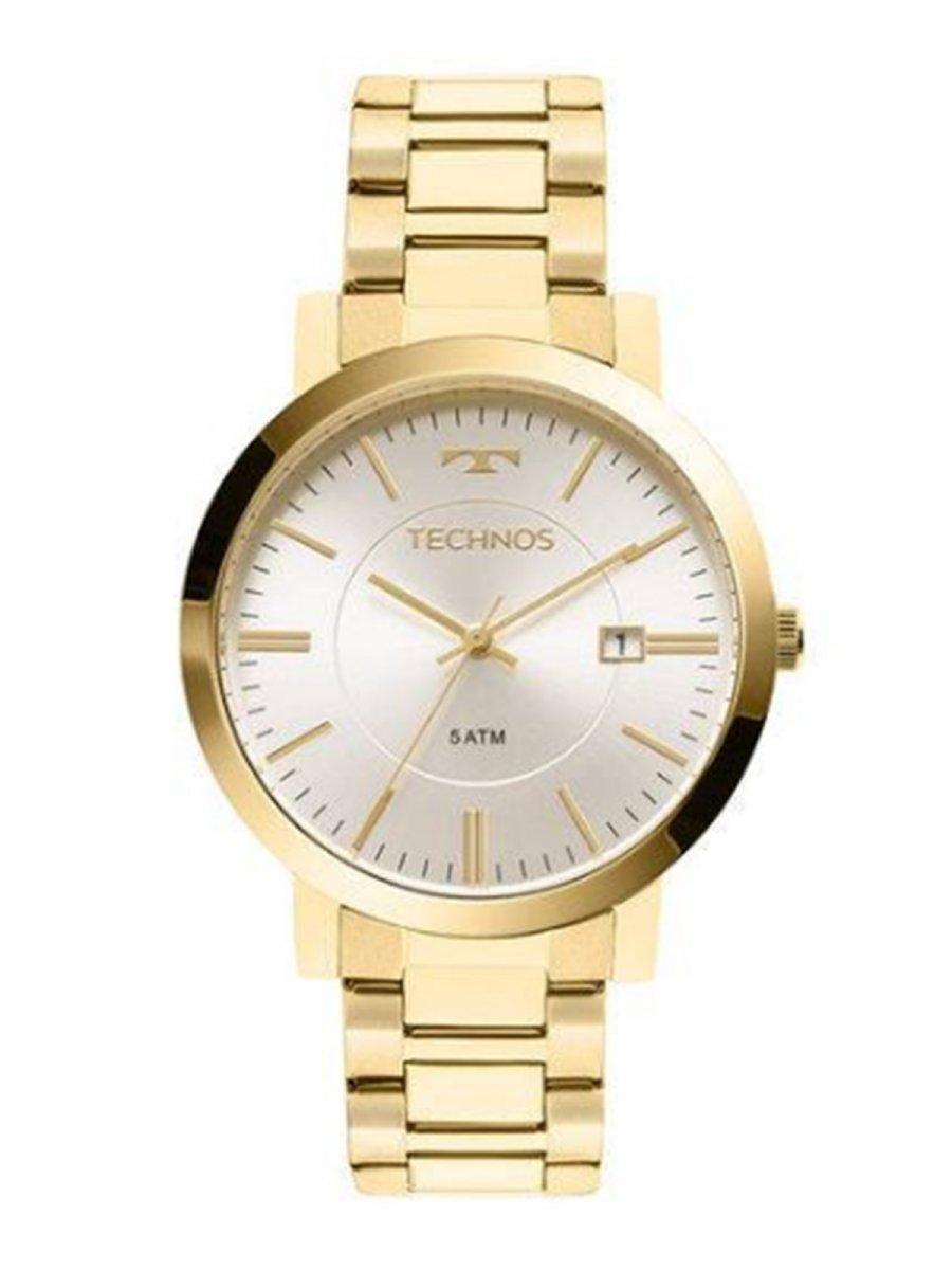 bfcd2b7d2b4fe Compre Relógio Technos Elegance Dress em 10X