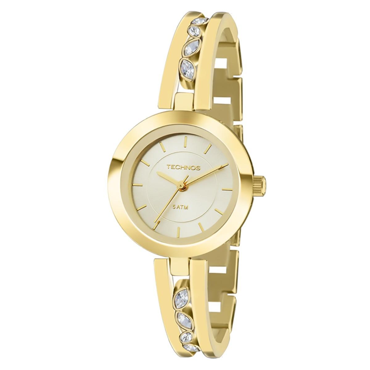 ebd544600b2fd Relógio Technos Elegance Mini 2035MCC   Tri-Jóia Shop