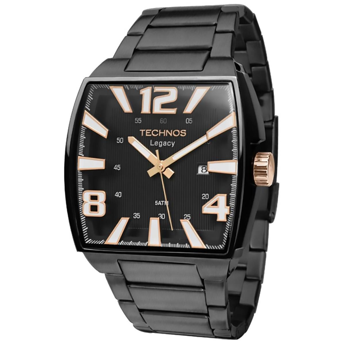 46b8c0f7337d6 Compre Relógio Technos Legacy em 10X   Tri-Jóia Shop