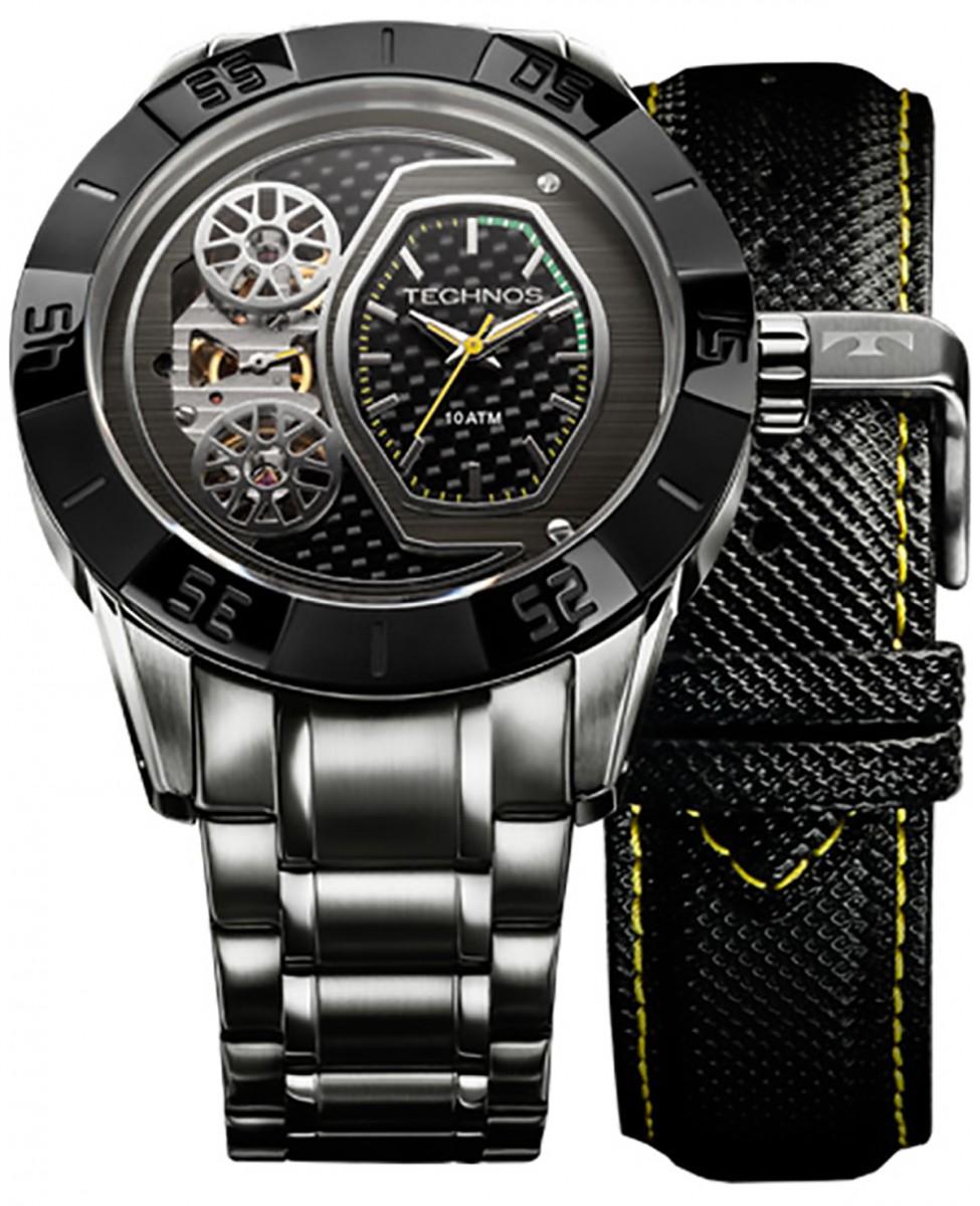a4b0ea3bbe1cd Compre Relógio Technos Lendas do Podium em 10X