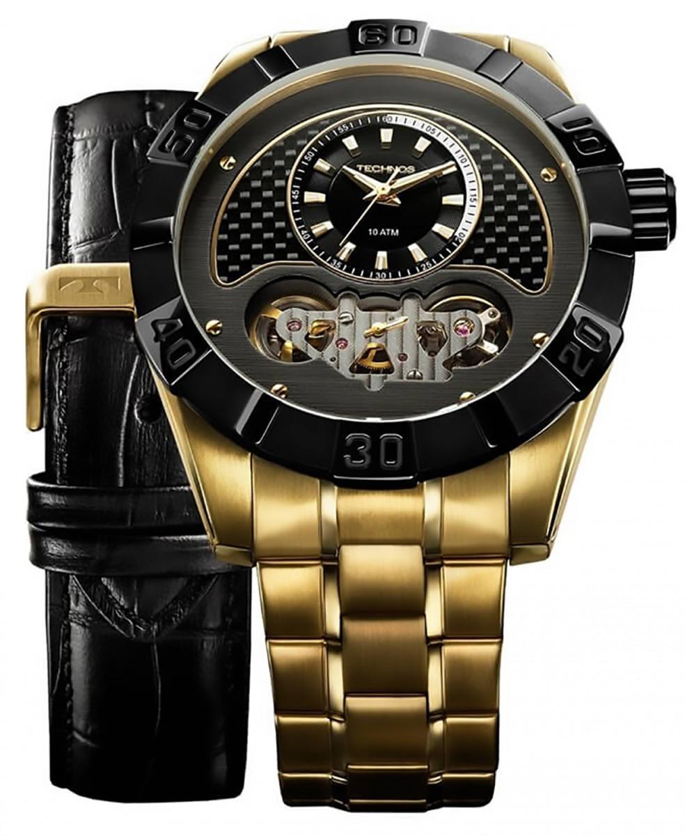 e0175d6d7aff4 Compre Relógio Technos Lendas do Podium em 10X   Tri-Jóia Shop