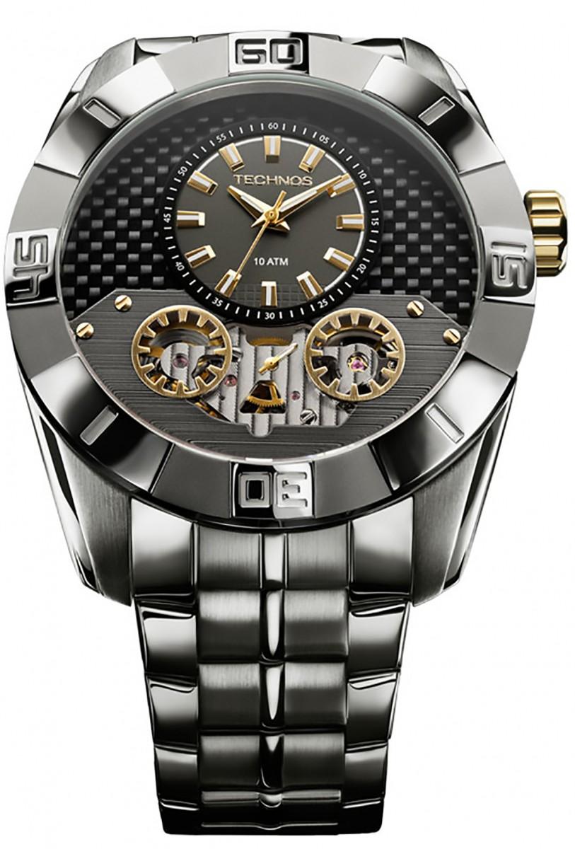 6484c9cf0fd0d Compre Relógio Technos Lendas do Podium em 10X   Tri-Jóia Shop