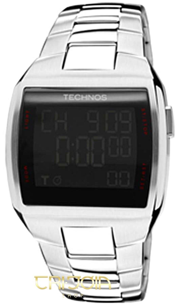 1b005c61295 Relógio Masculino Digital Technos MW5492
