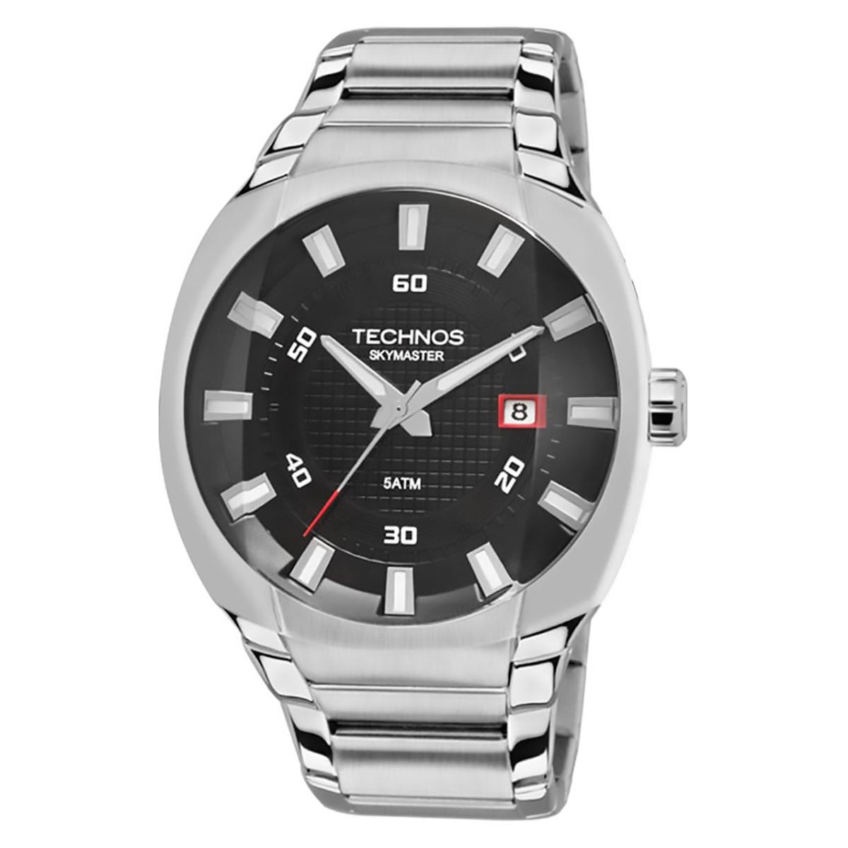05a66c1cd35 Compre Relógio Technos Performance Skymaster em 10X