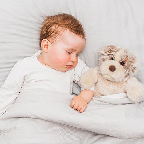 Imagem - Canções de ninar: playlists ajudam a embalar o sono do seu bebê!