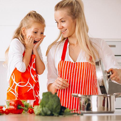 Imagem - Comer bem: como incentivar as crianças a ter uma alimentação saudável