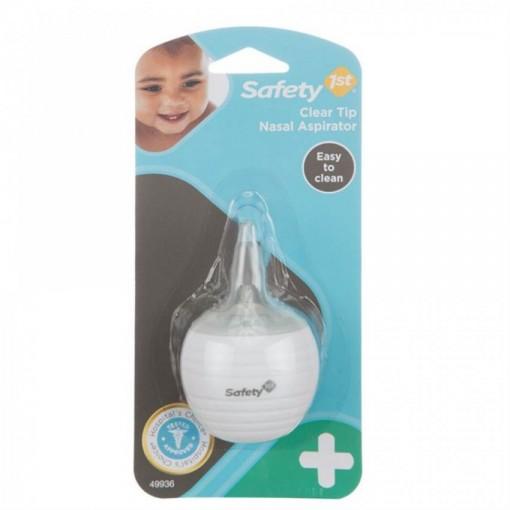 Aspirador Nasal com Bico Removível - Safety