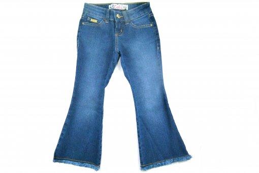 0988e2413 Calça flare - Colcci Jeans   Tutu Lelê.