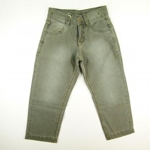 Calça jeans - Passagem Secreta