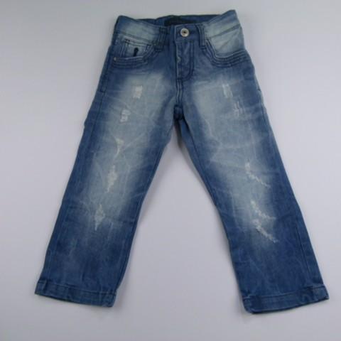 Calça Jeans Skinny - VR